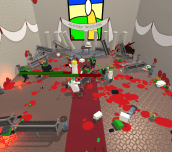 Wedding Slaughter