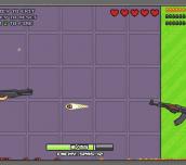 Hra - The Gun Game Redux