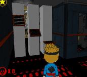 Hra - Adventures Maze