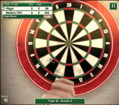 Hra - Darts Daily 180