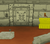 Hra - Escape Plan: Temple
