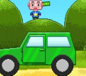 Hra - Smash Car Clicker
