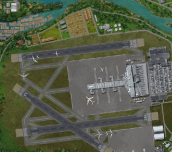 Hra - Airport Madness World Edition