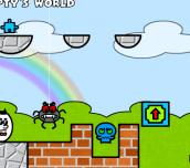 Humpty's World