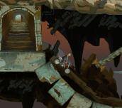 Hra - Moto Tomb Racer 3