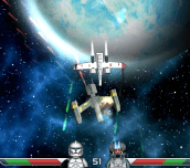 Hra - Star Wars Ace Assault