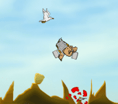 Hra - Brutal Swing