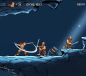 Pirates Of The Caribbean Cursed Cave
