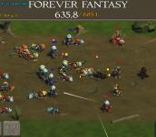 Hra - Forever Fantasy