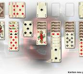 Hra - Moorhuhn solitaire