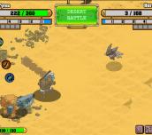 Hra - Monster Frontier