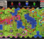 Hra - Hex Empires