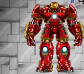 Hra - Ironman Hulkbuster