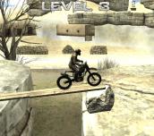 Hra - Sports Bike SRJ
