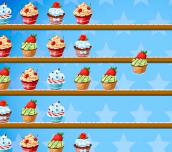 Hra - Cake Lots