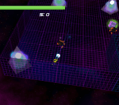 Hra - Endless Plasma Stream