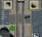 Hra - Furious Patrol Parking