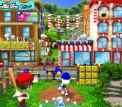 Hra - Baseball Blast