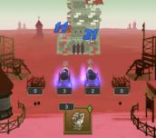 Hra - I Hate Castles