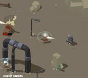 Hra - Last Invader