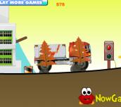 Hra - Cargo Fire Truck