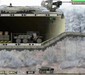Hra - Ural Truck