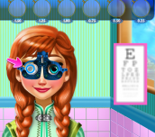 Anna Eye Treatment