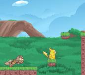 Hra - Go Go Go Pikachu Undead