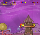 Hra - Mario New World 2
