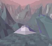 Hra - Terrain Explorer