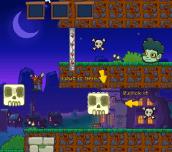 Hra - Headless Zombie Find Head