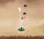 Hra - UFO Blackstorm Shiel