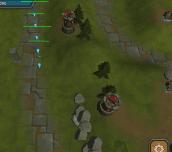 Hra - Fantasy Tower Defence 3D