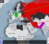 Hra - World Peace Simulator