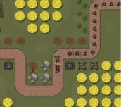 Hra - Tactic Defense