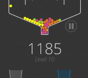 Hra - 100 Ballz 2