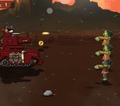 Hra - Slash Zombies Rampage 2