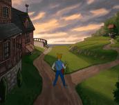 Hra - The Miller Estate Episode 1