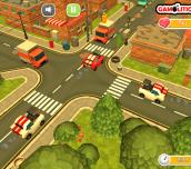 Hra - City Traffic 3D