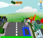 Dumpster Dash