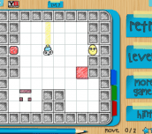 Hra - Globy 2