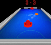 Hra - Air Hockey 2015