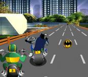 Batman Road 2