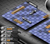 Hra - The Battle Ship