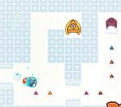 Hra - BubbleBoy