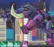 Hra - Dinosaur Corps 2
