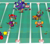 Hra - Super Zombie Bowl