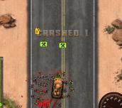 Hra - Highway Zombies