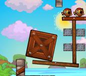 Hra - Tortuga Siege