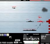 Hra - Black Navy War 2